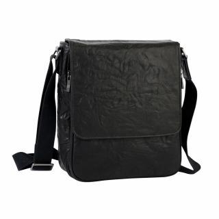 Crossover taske i skind