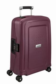 Kuffert fra Samsonite
