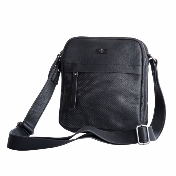 Cross bag 2 zip