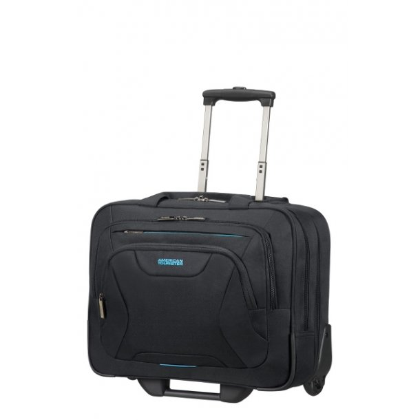 American Tourister - Rolling Tote 15,6