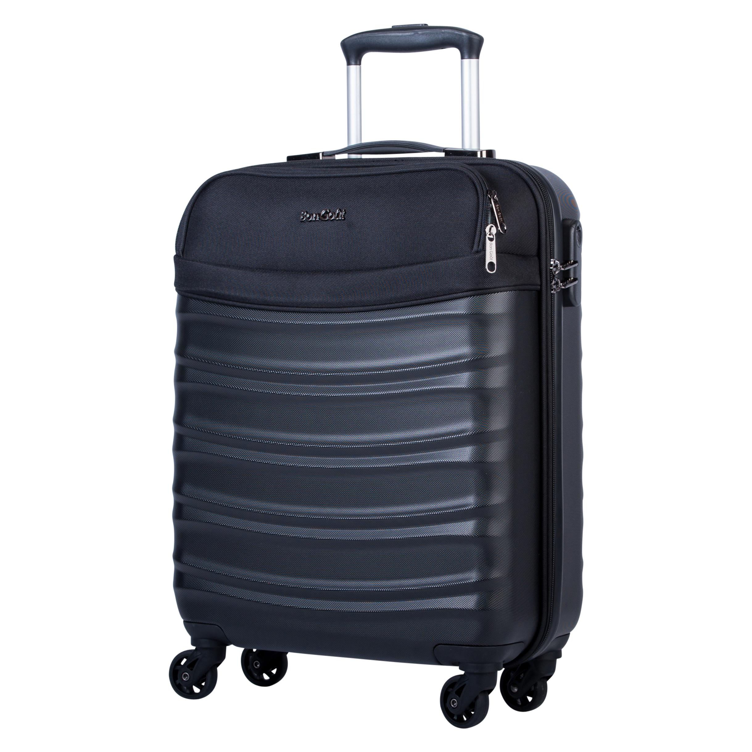 Topmoderne Find en veldesignet trolley kuffert i kabine størrelse lige her QL-61