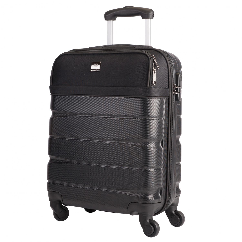kuffert mål fly