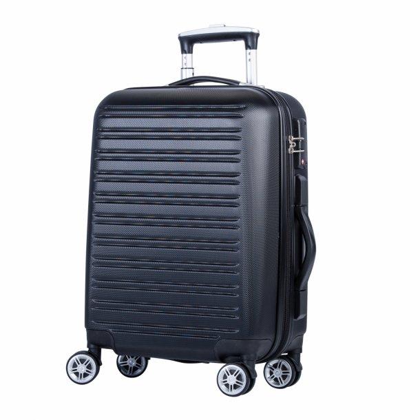 Trolley - kabine størrelse indbygget digital vægt