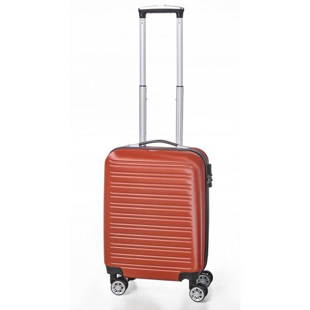 Trolley - Kabine størrelse orange