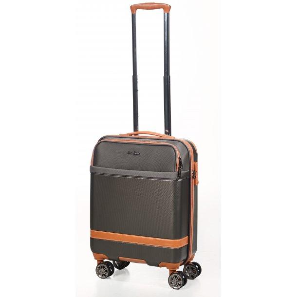 Qatar trolley - Kabine størrelse