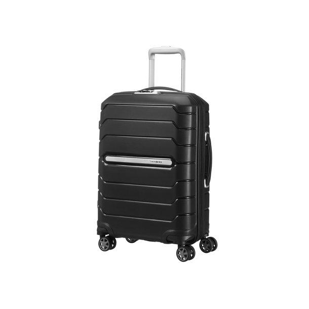 Samsonite Flux Spinner - Kabine kuffert black
