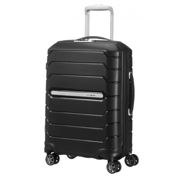 Samsonite Flux Spinner - Kabine kuffert